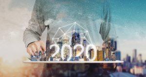 Завершение года в мировом Фасилити Менеджменте