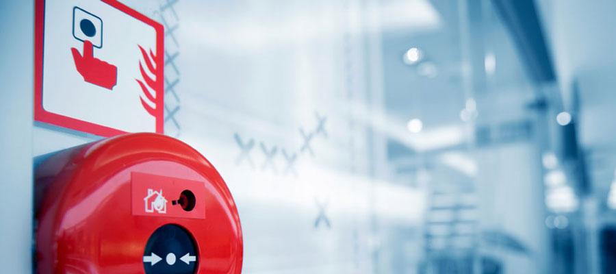 Обслуживание систем противопожарной безопасности